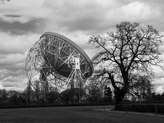 Photo of 2104_The moody and magnificent Lovell telescope