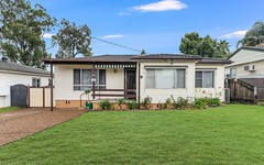 33 Ellam Drive, Seven Hills NSW