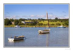 Photo of Estuary Boats