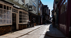 "The Shambles - York • <a style=""font-size:0.8em;"" href=""http://www.flickr.com/photos/124858529@N03/51104458459/"" target=""_blank"">View on Flickr</a>"