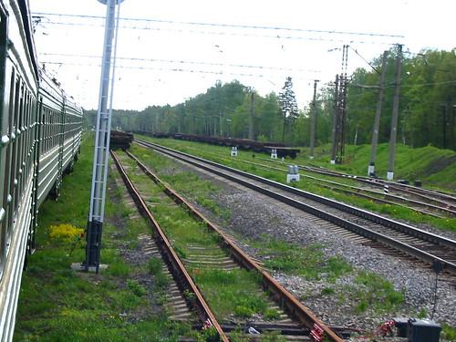 РЖД Станция Желтиково БМО 20040529 0261