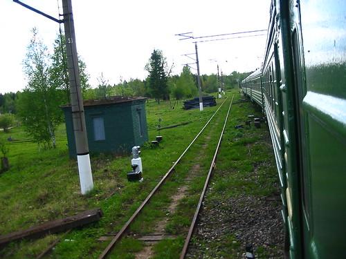 РЖД Станция Желтиково БМО 20040529 0255