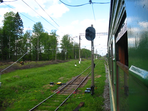 РЖД Станция Желтиково БМО 20040529 0254