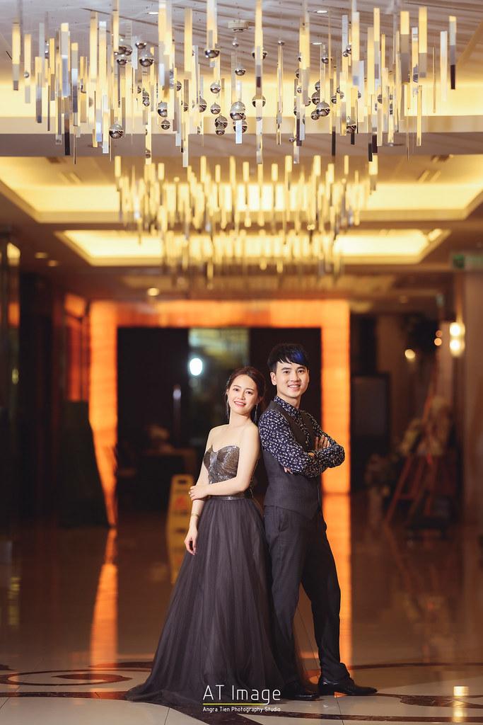 <婚攝> Charlie & Zoe / 豪鼎 圓頂廳