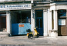 M S Automobiles, 99, North St, Clapham, Lambeth, 1989,