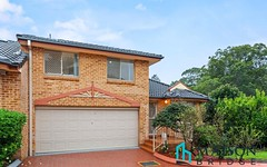 1/24 Honiton Avenue, Carlingford NSW