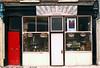 Aurora, 74, Rectory Grove, Clapham, Lambeth, 1989,