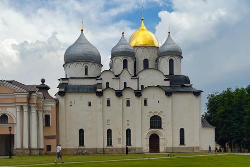 Veliky Novgorod 23 ©  Alexxx Malev