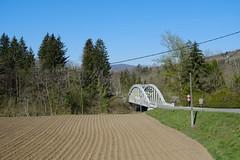 Pont d'Onnex @ Villaz