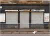 Abandoned Shop, Clydebank