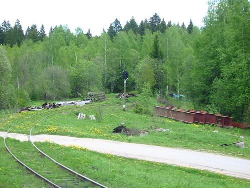 РЖД Станция Желтиково БМО 20040529 0262