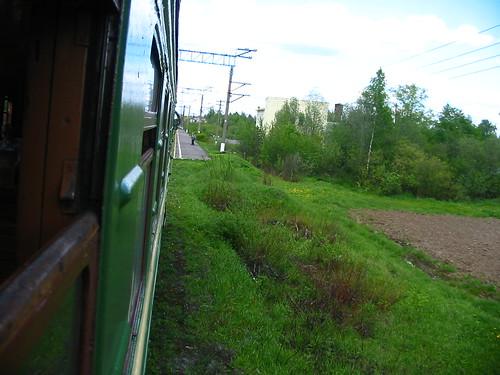 РЖД Станция Желтиково БМО 20040529 0256