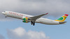 Air Senegal 9H-SZN A330-941 EGCC 09.04.2021