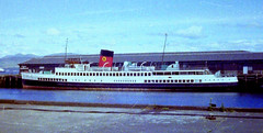 Photo of QUEEN MARY