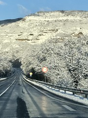 Sinnica road