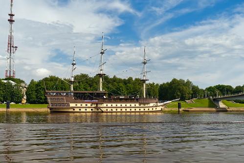 Veliky Novgorod 24 ©  Alexxx Malev