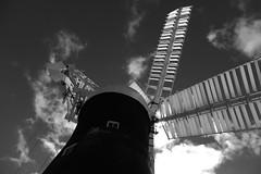 Holgate Windmill, March 2021 - 06