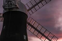 Holgate Windmill, March 2021 - 10