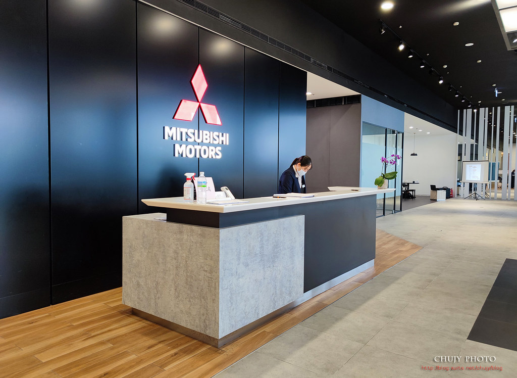 (chujy) Mitsubishi Eclipse Cross S-AWC 四驅日蝕