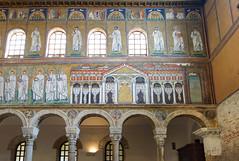 Sant'Apollinare Nuovo, Ravenna