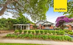 8 Eastwood Avenue, Eastwood NSW