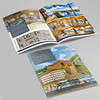 www.modernprint.co.uk booklet printers and designers in Pembrokeshire for Preseli Lodges. Call 01646 682676 today for more information.