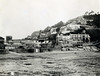East Looe from the banjo