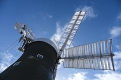 Holgate Windmill, March 2021 - 05