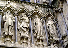 Photo of Four Saints