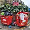 Prohibited Rubbish