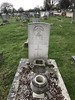Havering - Romford Cemetery - 05465 - Blainville