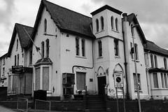 Photo of Comrades Club, Adelaide Street, Blackpool