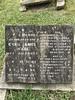 Havering - Romford Cemetery - 05465 - Wilde