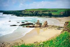Photo of Porthcothan, Cornwall