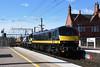 DB Class 90/0's 90029 & 90039, & Class 66/0, 66024
