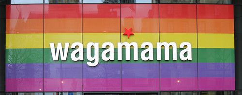 10th April 2021. WagamaManchester.