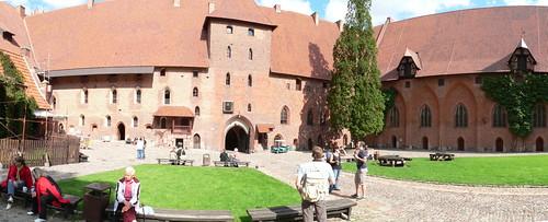 Malborg Zamek -Marienburg (PL) -9