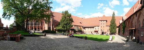 Malborg Zamek -Marienburg (PL) -8