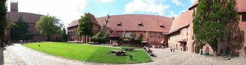 Malborg Zamek -Marienburg (PL) -7