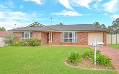 1 Downes Crescent, Currans Hill NSW