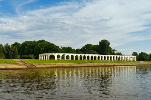 Veliky Novgorod 25 ©  Alexxx Malev