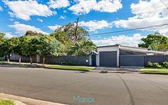 4 Excelsior Avenue, Castle Hill NSW