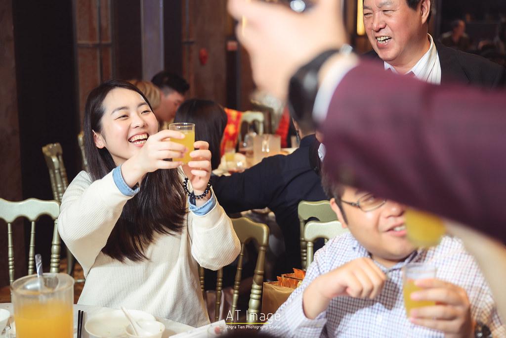 <婚攝> 泓毅 & 陳丹 / 三重彭園