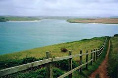 Photo of The Camel River, Cornwall