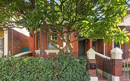 26 Hogan Av, Sydenham NSW 2044
