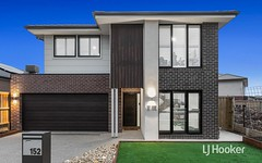 152 Waterhaven Boulevard, Point Cook VIC