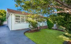 4 Biargar Avenue, Miranda NSW