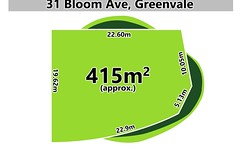 31 Bloom Avenue, Greenvale VIC