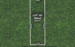 Lot 101, 34 Bristol Crescent, Highbury SA