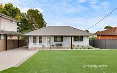 5 Banderra Road, South Penrith NSW